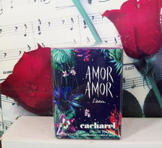 Cacharel Amor Amor L'Eau EDT Spray 3.4 FL. OZ. - $109.99