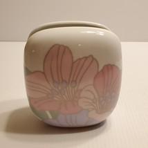 Rosenthal studio line studio linie floral design pillow vase. Vintage.   - $35.00