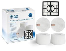 Fette Filter – Vacuum Filters Compatible with Shark APEX AX912 QU922Q DuoClean P - $14.84