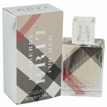 Burberry Brit by Burberry 1 oz / 30 ml EDP Spray for Women - $34.64
