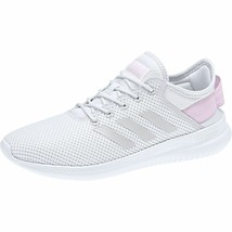 Adidas  Cloudfoam QT Flex Running  Women's Mesh White(DB0242)Size:US 8 - $54.99