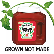 BIG Canister Classic HEINZ Tomato Ketchup 114 OZ (3.23kg) - $9.09