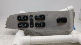 2002-2004 Mercedes-benz Slk320 Master Driver Power Window Switch R8S10B12 - $49.00