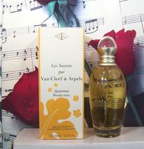 Van Cleef & Arpels Les Saisons Automne Woody Notes EDT Spray 4.2 FL. OZ.... - $139.99