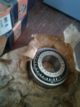 2 Timken Set 2  LM11949/LM11910 taper roller bearings/Cone image 3