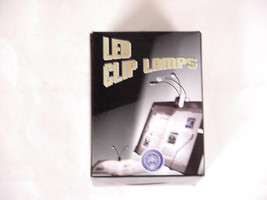 LED Clip Lamp - $4.94