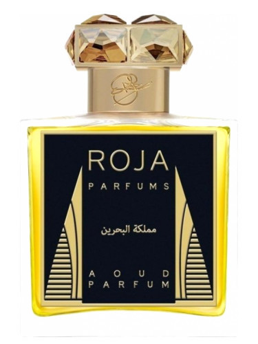 KINGDOM OF BAHRAIN by ROJA DOVE 5ml Travel Spray PINE CEDAR LIME AOUD Perfume