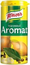 Knorr AROMAT Universal Seasoning -1 can/100g FREE SHIPPING - $9.75