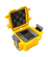 Invicta One Slot Yellow Watch Collector Box IPM10 - $17.05