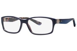 Oakley Brille Eingang Gebühr Blau Landschildkröte W / Klar Demo Gläser O... - $166.65