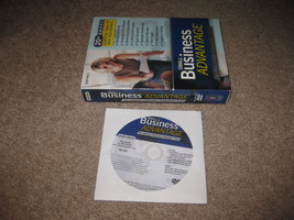 Small Business Advantage Deluxe 2.0 - PC Software Tools - $17.99