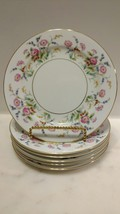 "1 Only  Noritake China VERONICA 5009 Bread & Butter Plates 6 3/8"" Excellent - $3.99"