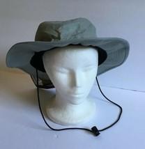 Frogg Toggs ®  Waterproof Adjustable Camping Hunting Fishing Gray Bucket... - $10.92