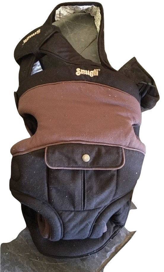d84f4244574 Evevflo Snugli Baby Carrier (Mint Condition) and 50 similar items