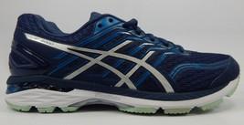 Asics GT 2000 v 5 Size US 9.5 M (B) EU 41.5 Women's Running Shoes Blue T... - $65.50