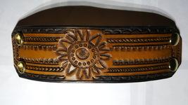 Leather Bracelet - $35.00