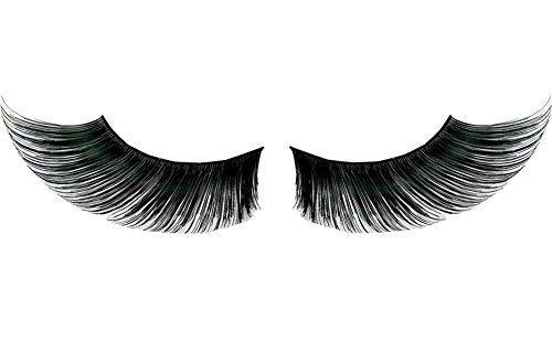 3 Pairs Little Forktail False Eyelashes Party False Eyelashes Art Eyelashes