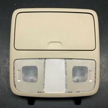 OEM Hyundai Elantra Overhead Map Light Storage Console 92800-2H000 TAN 2... - $57.50