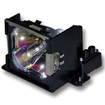 Canon LV-LP28 LVLP28 Lamp In Housing For Projector Model LV7575 - $41.89