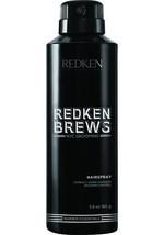 Redken Brews Hairspray 5.8oz  - $24.00