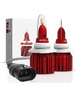 9006HB4 LED Headlight Bulbs, Boslla Minimal All-in-One Conversion Kit-Lo... - $37.19