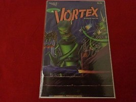 VORTEX #12 (Vortex Comics, 1982 series) NM/MNT ... - $10.31