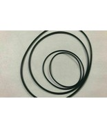 *4 NEW Replacement Belts* MARANTZ 5220 5200 5020 Cassette Deck Player / ... - $11.57