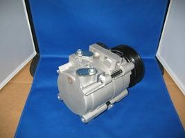 02 05 kia sedona 3.5 a c compressor with clutch   7  thumb200