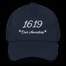 Spike Lee hat / 1619 hat / Spike Lee 1619 / Dad hat image 6