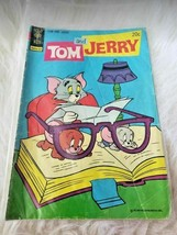 Vintage Tom and Jerry Comic (1970's) - $11.77
