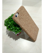 EcoQuote iPhone 6 Plus / 6s Plus Handmade Phone Case Cork Finishing Eco ... - $26.00