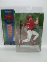 2003 Big League Challenge Home Run Challenge Pat Burrell Action Figure M... - $12.34