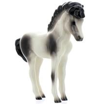 Hagen-Renaker Specialties Ceramic Horse Figurine Pinto Pony Colt Standing image 8