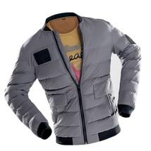 TACVASEN Men Winter Tactical Jacket Thermal Military Jacket Man Parkas T... - $84.58