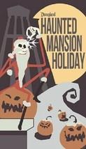 Haunted Mansion Holiday/Disneyland Magnet - $5.99