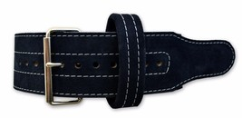 Titan Toro Bravo 1 prong  Powerlifting Belt - IPF Powerlifting Legal Bla... - $85.14+