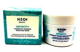 H2O Plus Infinity+ Overnight Wrinkle Reducing Mask 1.7oz - €16,88 EUR