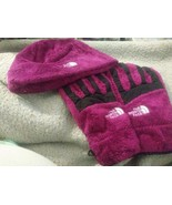 The North Face Gloves Size L & Unisex Beanie Hat - $22.00