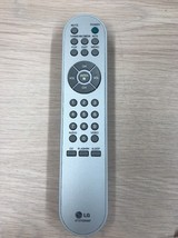 LG Remote Control 6710T00008P- Tested And Cleaned                           (Q8)