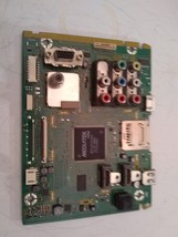 * Panasonic TC L32X5 main board TNP 4G521  - $29.50