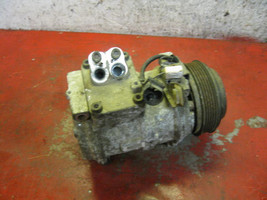 92-98 97 93 94 95 BMW 325 325i oem 2.5 AC air conditioning compressor 4472003201 - $69.29