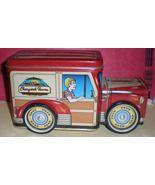 Tin Coin Bank from Cherrydale Farms - $9.95