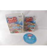 Cruise Ship Vacation Games for Nintendo Wii 2009 Complete Tested - $11.87