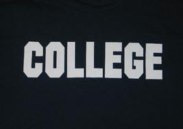 Animal House Movie College Logo (John Belushi) T-Shirt NEW UNWORN - $14.50
