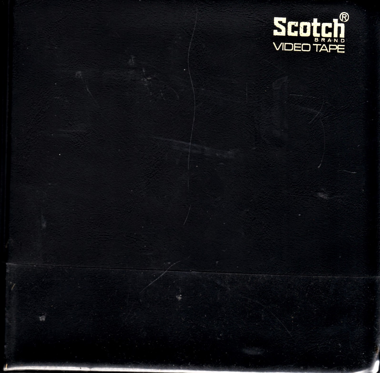 Primary image for Scotch Video Tape Reel to Reel