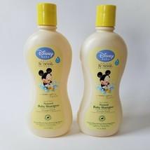 Disney Baby Daily Renewal Naturals Shampoo Powder Fresh Hypoallergenic L... - $19.34