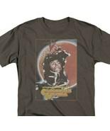 A Clockwork Orange T-shirt retro 1970's cult distressed movie poster gre... - $19.99+