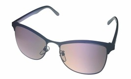 Kenneth Cole Reaction Mens Square Brown Sunglass KC1217 50F - $17.99