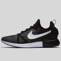 Men's Nike Duel Racer 918228 010 size 14 Black Training Running Shoes - £39.10 GBP