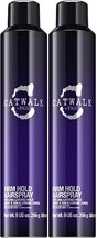 Tigi Catwalk Firm Hold Hairspray 9 oz Pack of 2 - $24.74